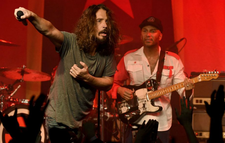 Image result for audioslave