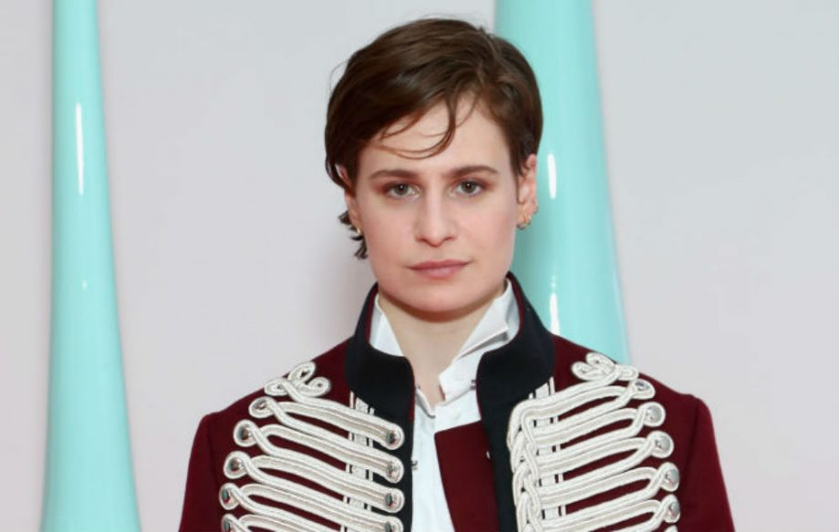 Christine And The Queens Teases Sweatier New Sounds For