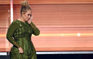 Couple arrested adele manager