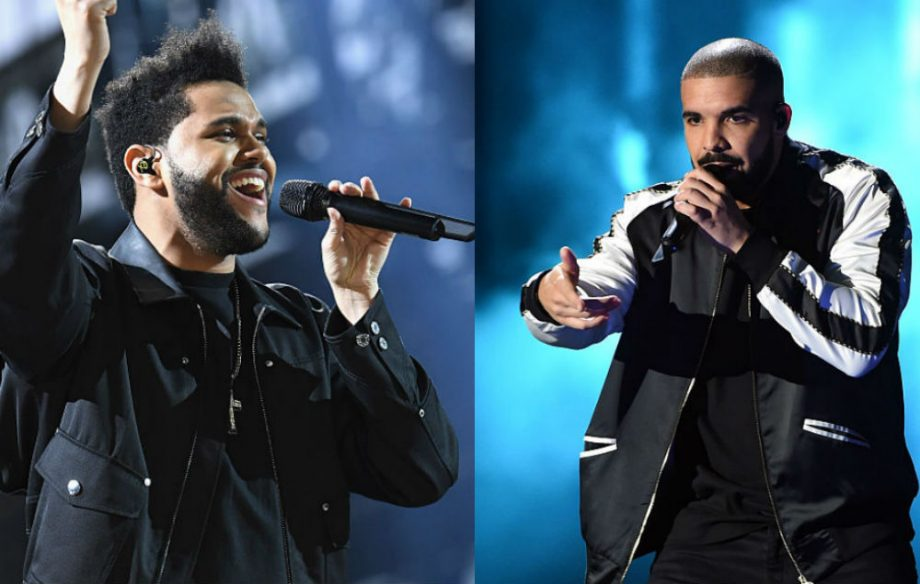 Is The Weeknd's new single a Drake diss track?
