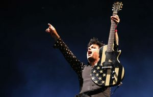 Green Day Are Selling Loads Of Their Used Gear Nme