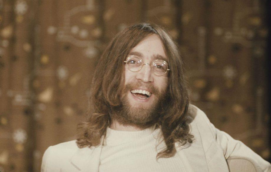 Watch The Trailer For New John Lennon Graphic Novel Nme