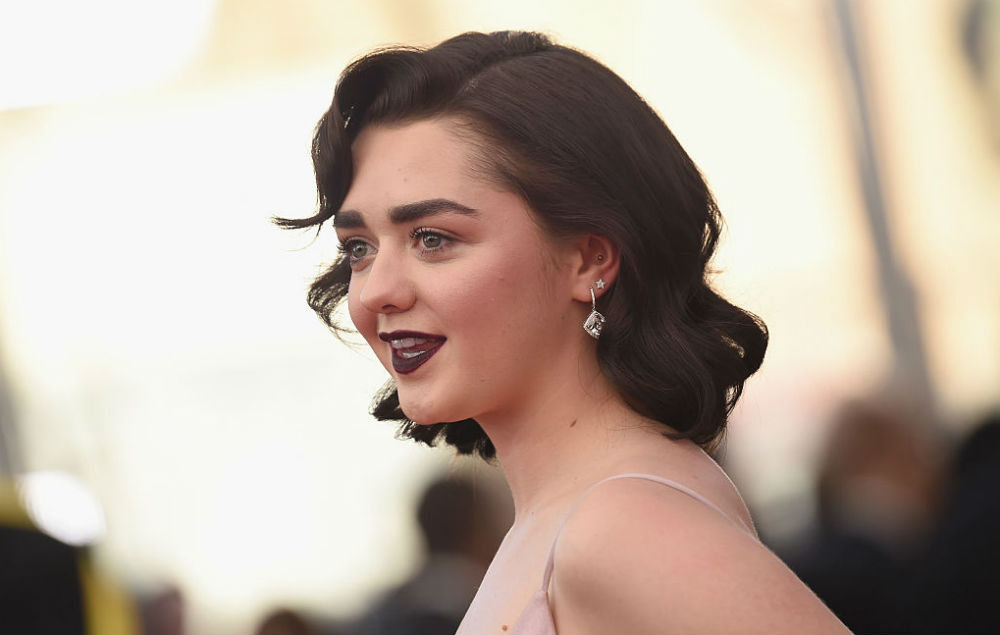 Maisie Williams Joins Cast Of New X Men Movie Nme