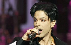 Prince unreleased song