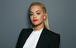 Rita Ora manchester tribute radio one big weekend