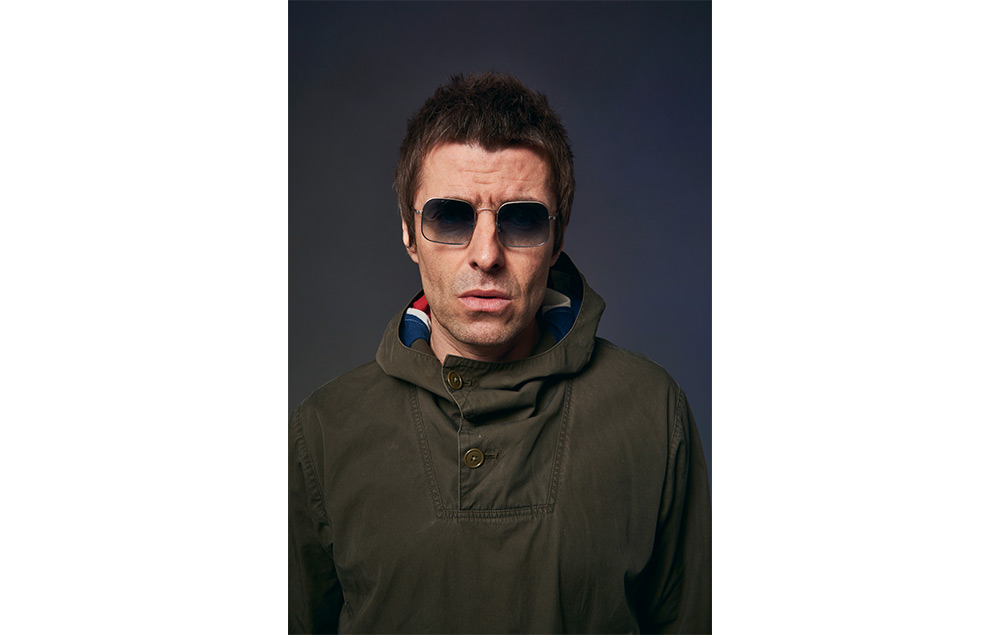 liam gallagher - photo #18