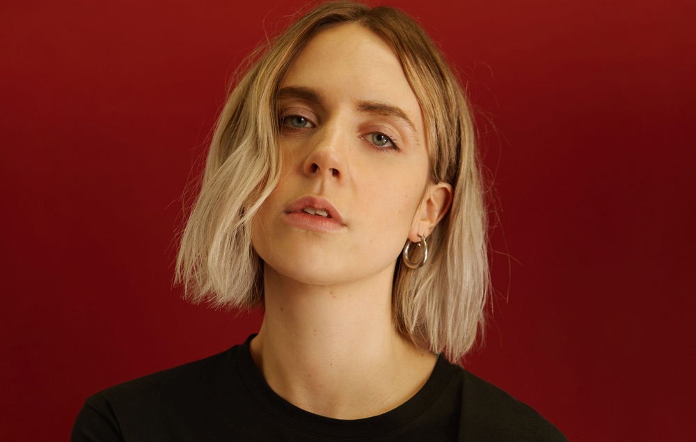 MØ on co-writing the biggest song of all time and her new album - NME