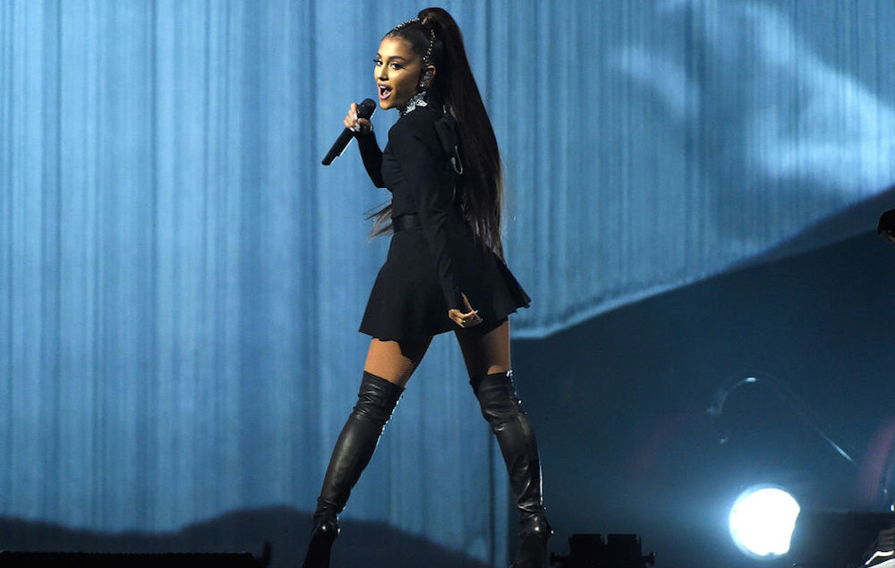 Deaths Confirmed At Ariana Grande Concert In Manchester