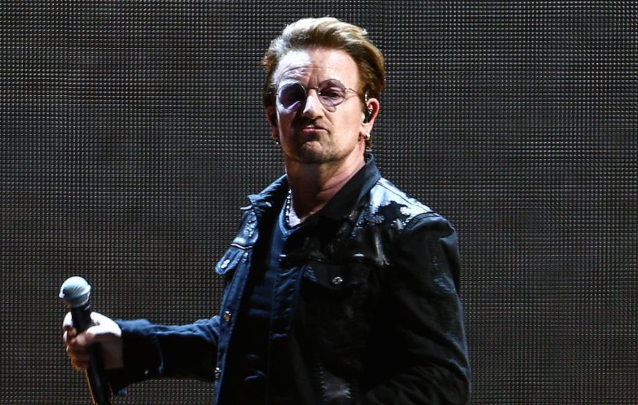 U2 give update on 'Songs Of Experience' album - NME