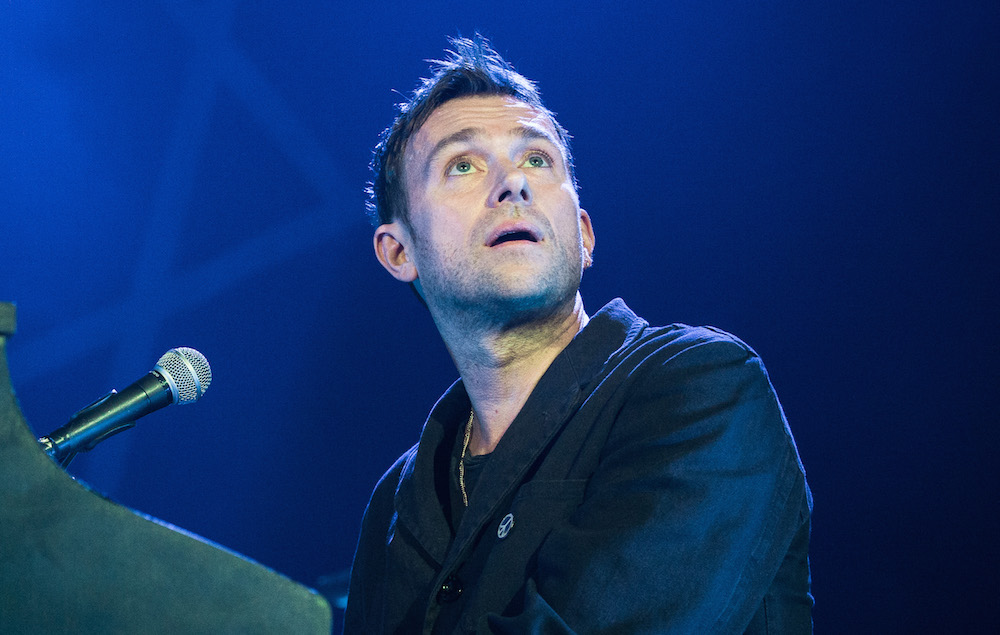 Watch Damon Albarn Talk Brexit And Uk Election The Young