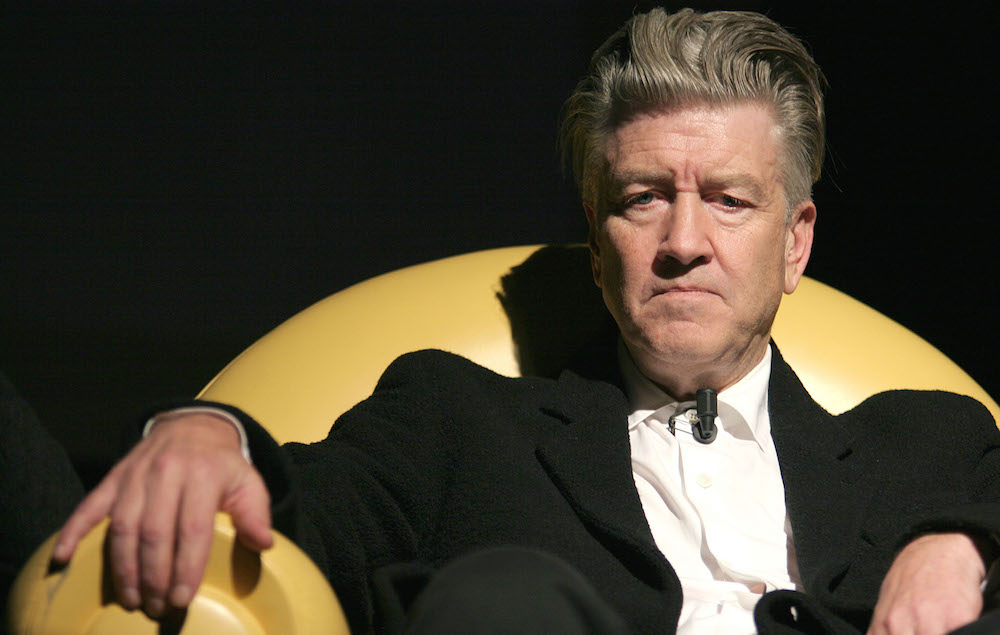 David Lynch Says He Won T Make Another Movie Nme