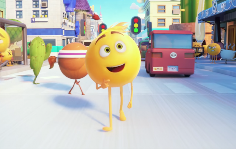 The Emoji Movie' new trailer