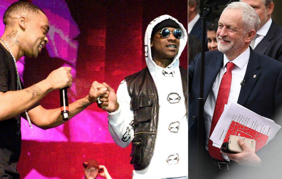 962b69f5 Jeremy Corbyn added to Boy Better Know line-up on Wikipedia - NME