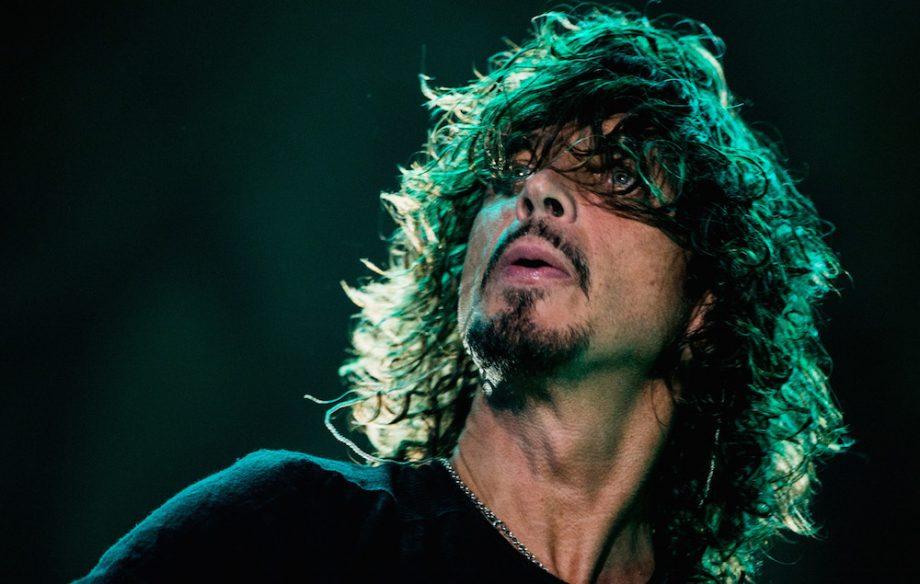 Chris Cornell: his 10 best songs