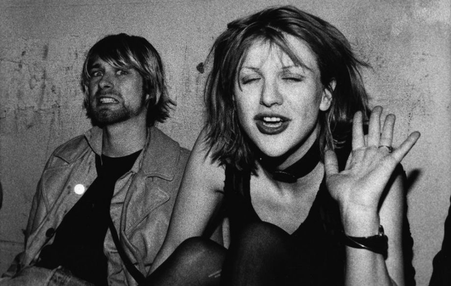 Courtney Love Reveals Her Favourite Nirvana Songs Nme