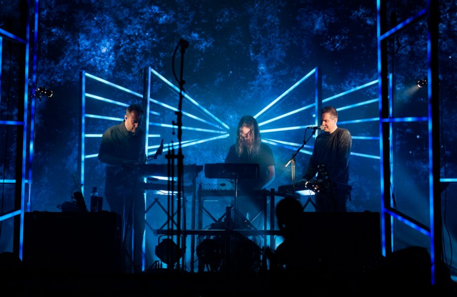 Sigur Ros Tease Mysterious Release