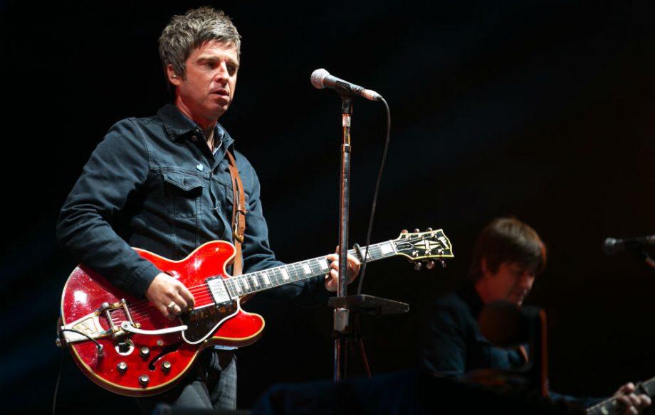 Noel Gallagher Reveals Oasis Quot Lowest Point Quot Nme
