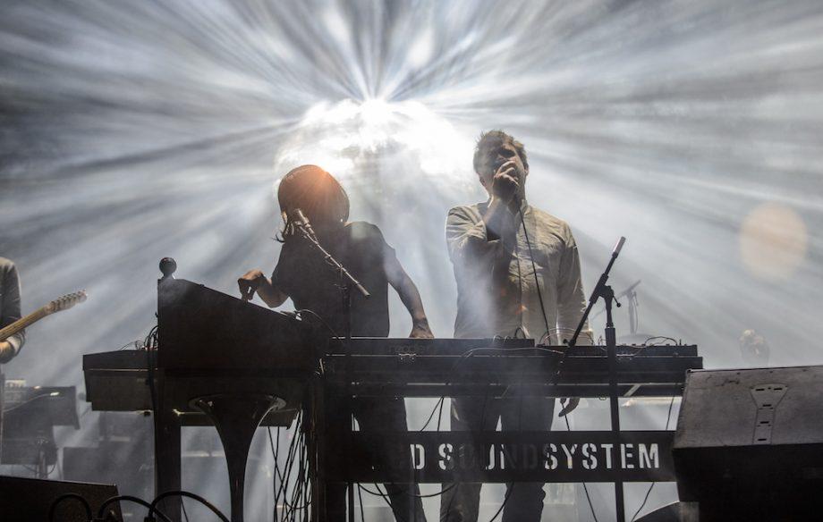 Resultado de imagen de LCD Soundsystem american dream