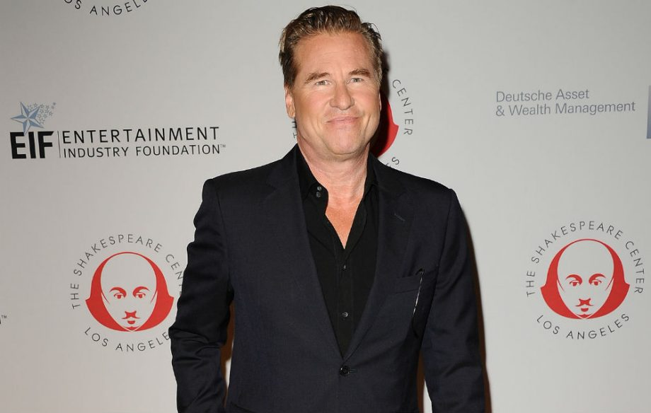 val kilmer opens up about two-year cancer battle
