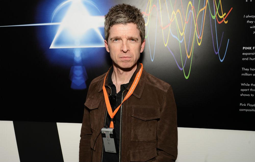 Noel Gallagher's 50th birthday party: Damon Albarn, Bono ...