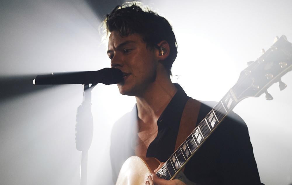 Nme Uk Tour