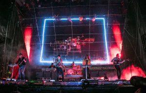 Phoenix live show