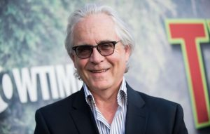 'Twin Peaks' co-creator Mark Frost