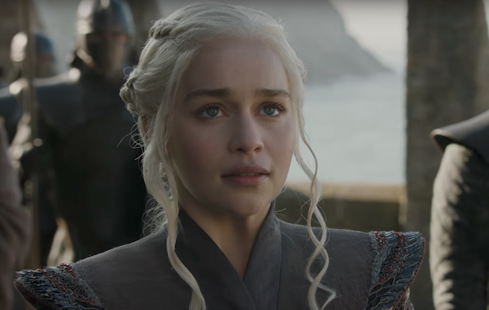 Watch First Full Game Of Thrones Season 7 Trailer Nme