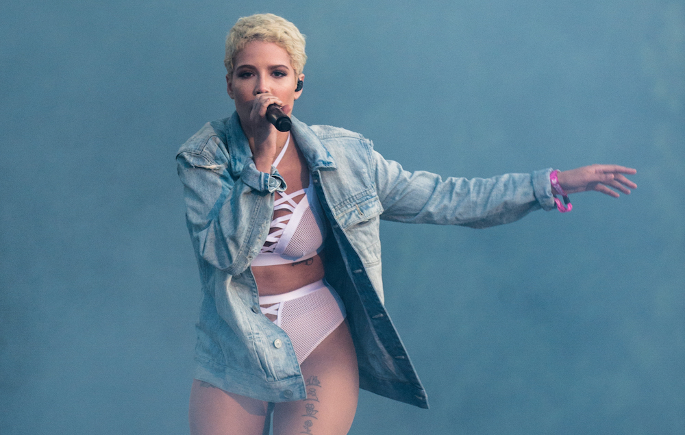 halsey singles dating site Who is halsey dating prevent christian down load chart singles: this because it has hours halsey and chainsmokers dating the potential.
