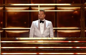 James Corden to host the Grammys again in 2018 ...