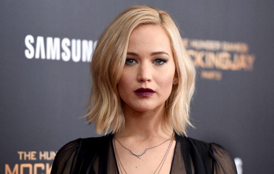 Jennifer Lawrence chris pratt insult