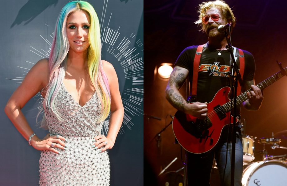 Kesha Recorded Two New Songs With Eagles Of Death Metal Nme