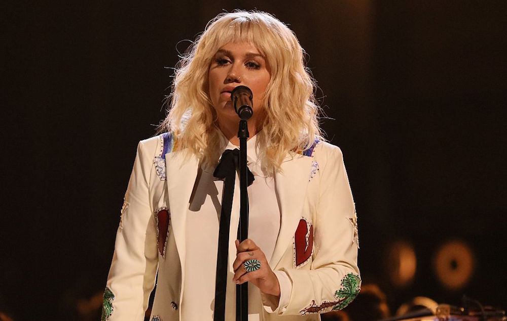 kesha pens essay about overcoming eating disorders