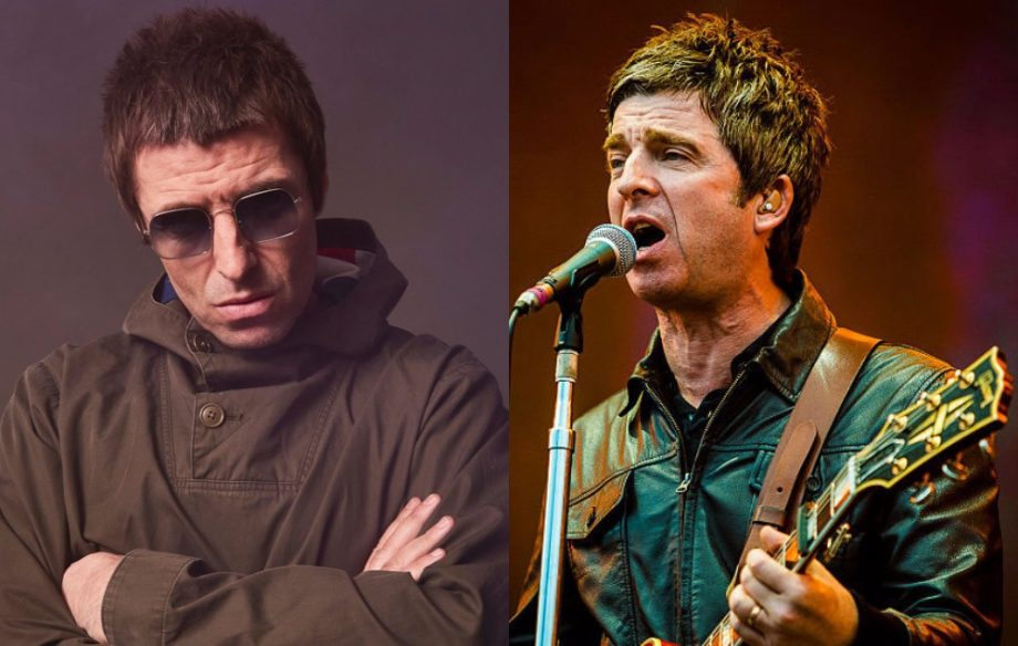 noel 2018 reunion Liam Gallagher hints at Oasis reunion for Manchester Arena  noel 2018 reunion