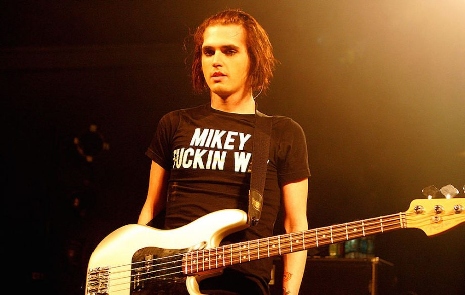 Mikey Way Talks Drug Addiction And How The End Of My