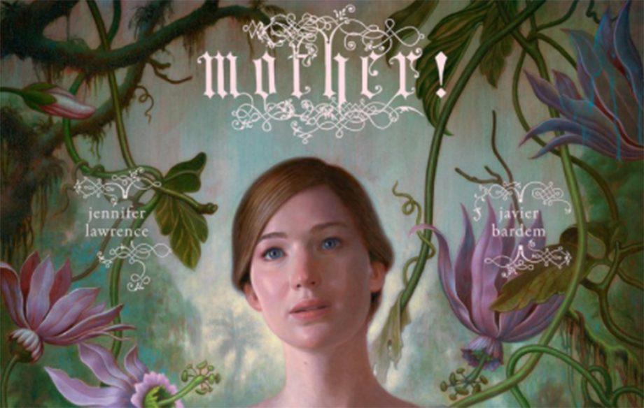 'mother!': Check o...