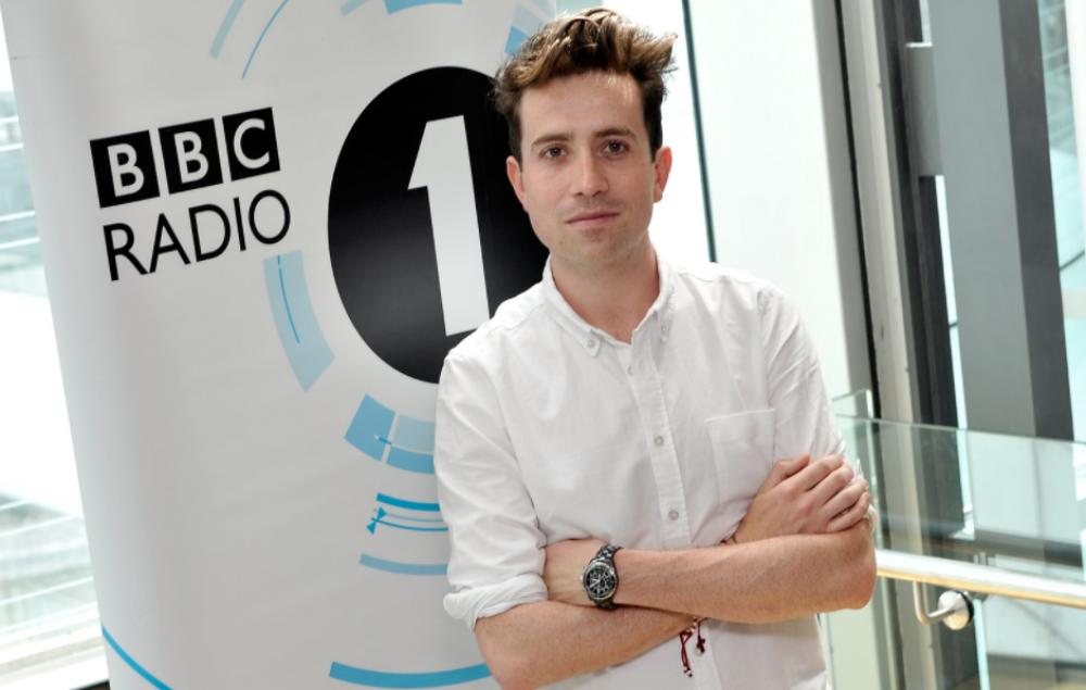 Radio 1 News: Nick Grimshaw's Radio 1 Breakfast Show Ratings Fall To A