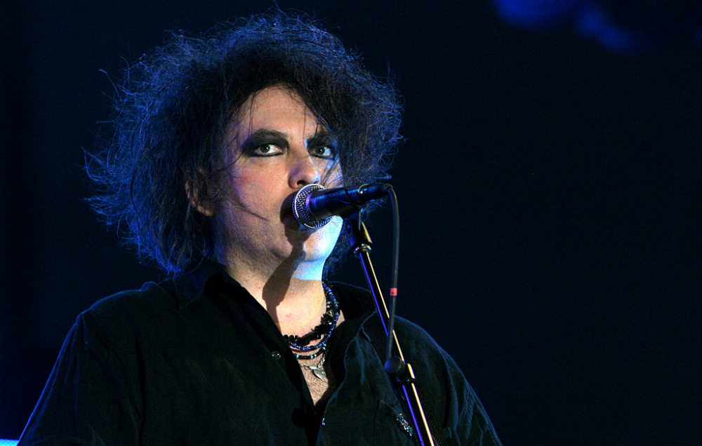 Robert Smith Of The Cure Net Worth 2017  Actor Jesse