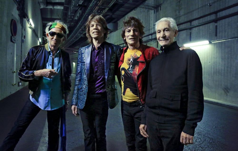 Resultado de imagem para Rolling Stones 2017