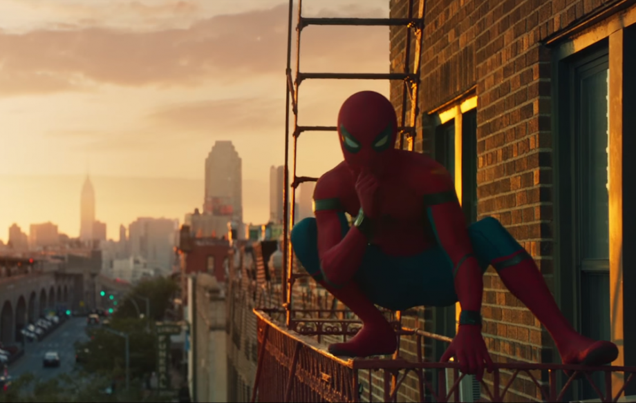 0bf2bfa8 Spider-Man: Homecoming': Release date, trailers, cast and everything ...