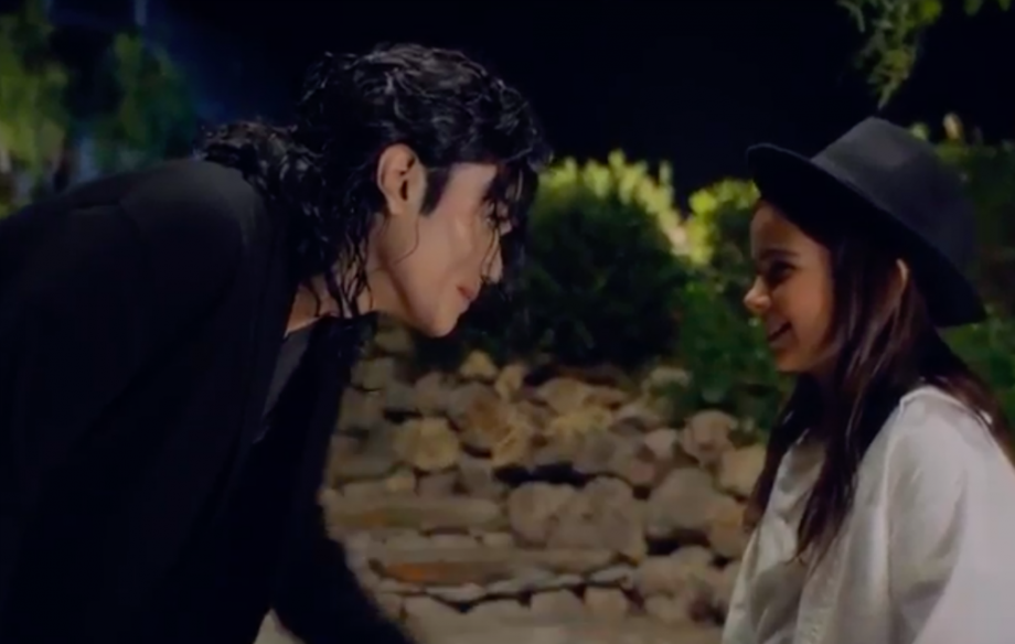 Watch The Trailer For Lifetime S Michael Jackson Movie