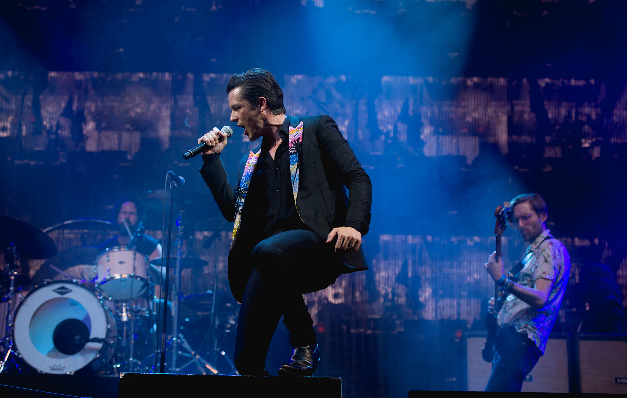 The Killers tease new album with list of potential song titles