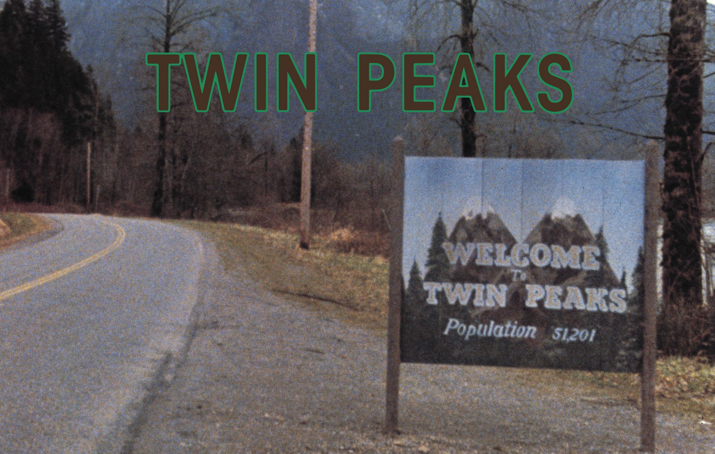Original Twin Peaks Soundtracks To Be Reissued On Vinyl