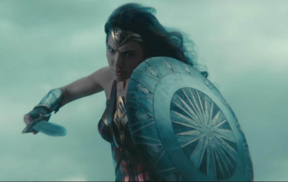 By Ken Levine Wonder Woman My Review: Lebanon Wants To Ban 'Wonder Woman' Because Of Gal Gadot's