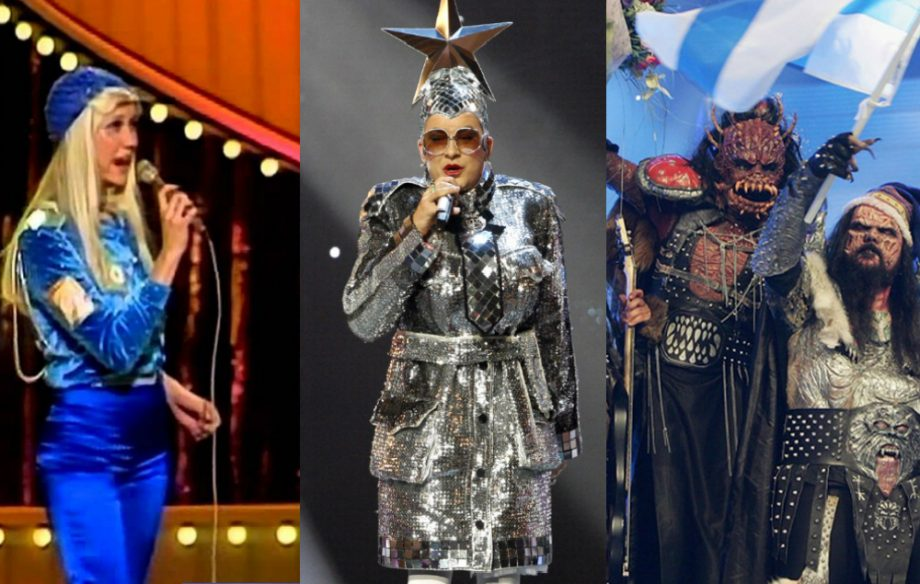 best eurovision songs of all time