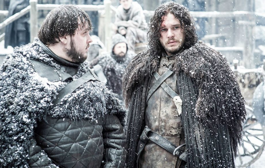 Game Of Thrones Season 7 Episode Titles Reveal Crucial
