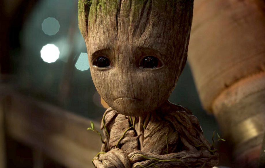 guardians of the galaxy director confirms that groot is dead and