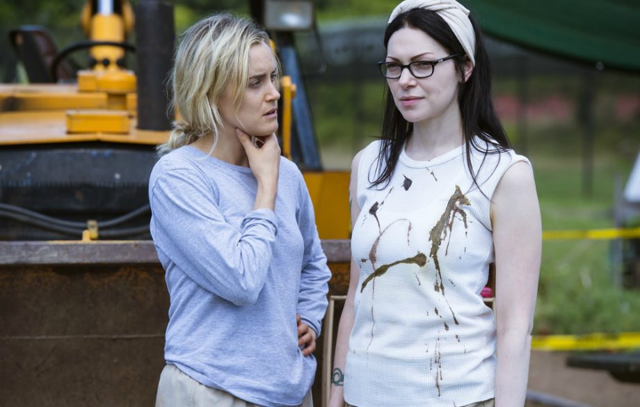 Orange is the new black t5 versus review