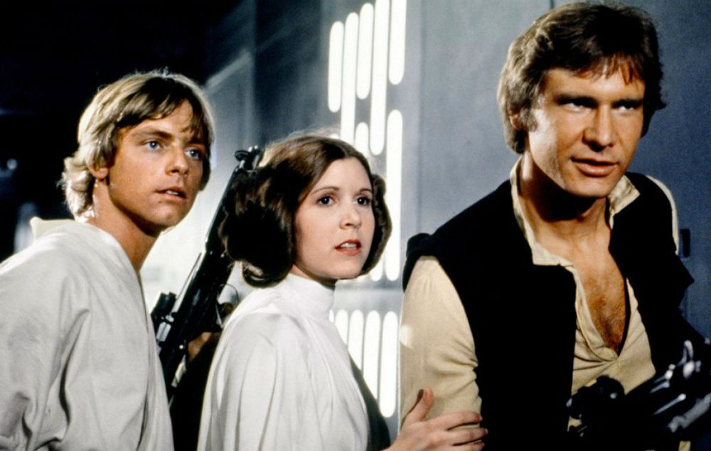 Star Wars facts – 40 things you didn't know about the space saga