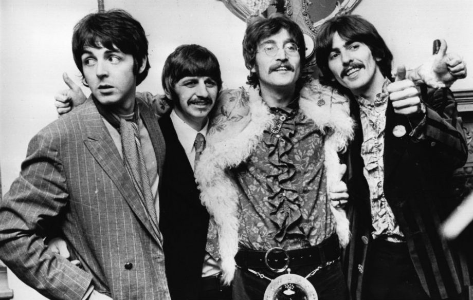 Paul Mccartney Reveals Who Was Cut From Sgt Pepper S